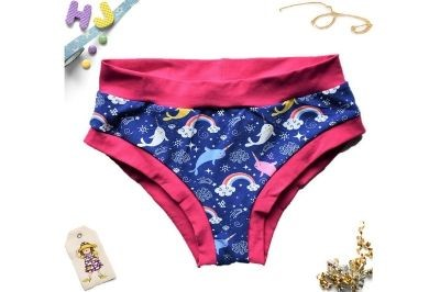 Click to order L Briefs Narwhals now